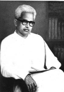 G Sankara Kurup