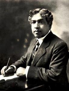 Jagdish Chandra Bose
